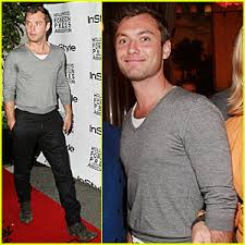 jude law style