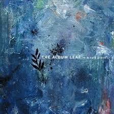album leaf in a safe place