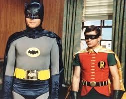 batman the movie adam west