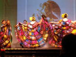 mexican women dress