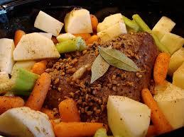 roast dish
