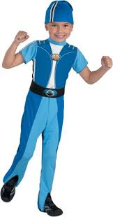 costume sportacus