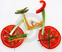 bicycle food