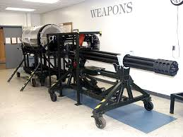a10 cannon