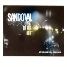 arturo sandoval live at the blue note