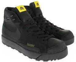 nike blazer acg boots
