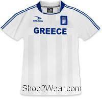 greece soccer jerseys