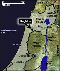 armageddon map