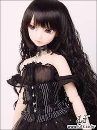 luts dolls