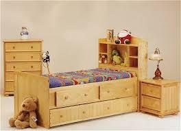 little kid bed