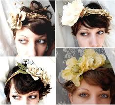flower headpieces