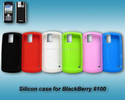blackberry silicon case