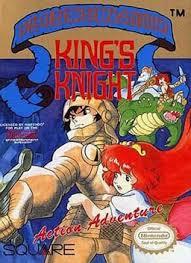 kings knight