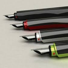 pen technology