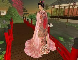 geisha obi