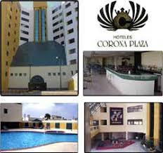 hotel corona plaza