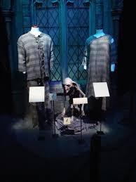 harry potter movie costumes