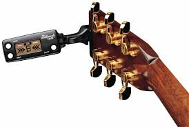 clip on tuners