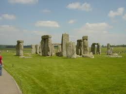 stonehenge in britain