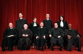 supreme court justice 2009