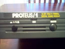 proteus 1