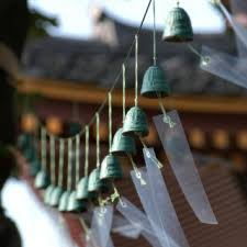 chinese chime