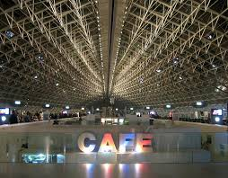 gaulle airport