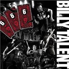 666 billy talent