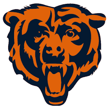 chicago bears logos