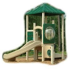 backyard playground structures