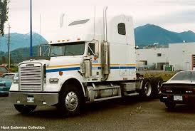 air ride trucks