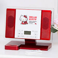 kitty cd