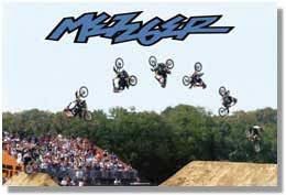 freestyle motocross posters