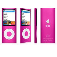 ipod 8 gb apple