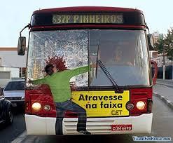 a buss