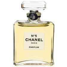 chanel n5 perfume