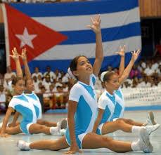 deportes en cuba