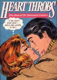 comic romance