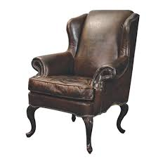 classic leather chairs