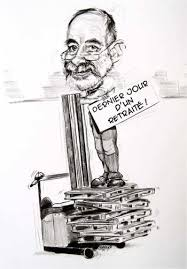 caricature dessin