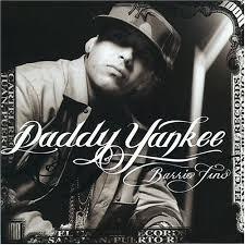 daddy yankee albums
