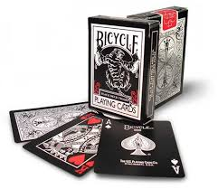 bicycle card decks