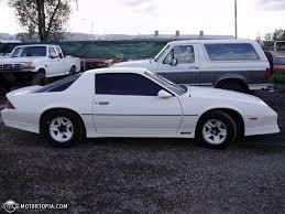 1988 camaro rs