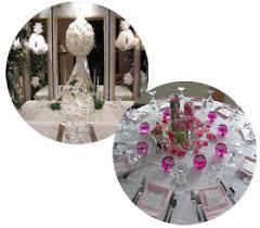 decoracion de salon para bodas