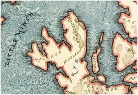 macleod clan crest