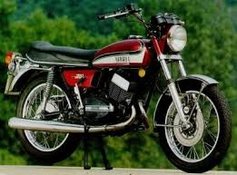 1973 rd 350