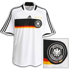 german football jerseys