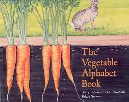 alphabet picture book