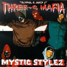 Three 6 Mafia - All Or Nothin