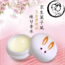 perfume cream